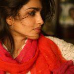 Sai Dhanshika, hd, hair style,shy