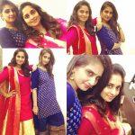 Shamlee, Shamili,  Shalini, Sisiter, Selfie
