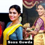 Sonu Gowda (2)
