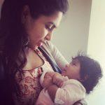Sonu Gowda, sweet, baby