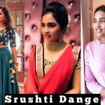 Srushti Dange,  (1)