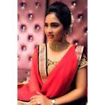 Srushti Dange, Dimpel Queen