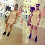 Srushti Dange, Outing, Coolers, Glamour