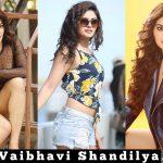 Vaibhavi Shandilya (1)