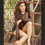 Vaibhavi Shandilya, latest, unseen, glamour