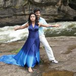 Velan Ettuthikkum, Nani, amala paul,  Dance, river