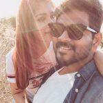 Vignesh Shivan, Nayantara, lovable pair