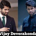 Vijay Deverakonda,  (1)