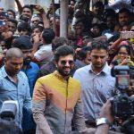 Vijay Deverakonda, Event, Fans