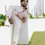Vijay Deverakonda, Mass, Photo Shoot