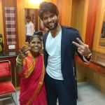 Vijay Deverakonda, Modern Dress, Paati