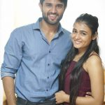 Vijay Deverakonda, Shalini Pandey, friends