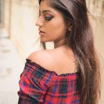 Yashika Aannand, hair style, 2018 pictures