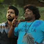 sema movie gallery hd g v prakash and yogi babu in village (7)
