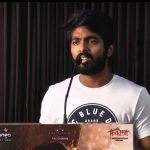 sema movie, gvprakash, press meet, latest