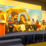 sema movie, team, press meet