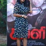 shilpa manjunath, kaali, press meet, full size