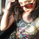 shilpa manjunath, selfie, 2018 images