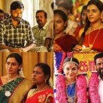 1Vada Chennai, Dhanush, Aishwarya Rajesh, Andrea Jeremiah (1)