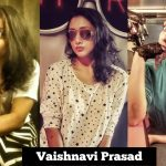 1Vaishnavi Prasad, Bigg Boss 2 tamil, vijay tv,  (1)