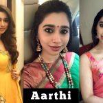 Aarthi, Jayam ravi Wife,  (1)