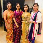Aarthi, Jayam ravi Wife, Family, Friends
