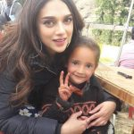 Aditi Rao Hydari, children, two baby