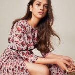 Aditi Rao Hydari, high quality, hair style