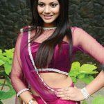 Aishwarya Dutta, Bigg Boss 2 Tamil, smile, event