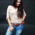 Aishwarya Dutta, Bigg Boss 2, full sizw