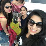 Aishwarya Dutta, Bigg Boss 2, gang, friend, girls