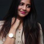 Aishwarya Dutta, Bigg Boss 2, hair style, face