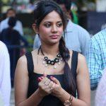 Aishwarya Dutta, Bigg Boss 2, movie, press meet