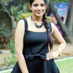 Aishwarya Dutta, Bigg Boss 2, old pics, black dress
