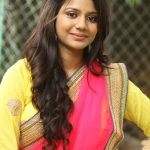 Aishwarya Dutta, Bigg Boss 2, traditional dress, event