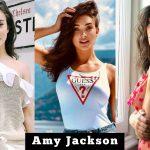 Amy Jackson,  (1)