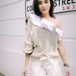 Amy Jackson, white dress, hollywood