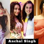 Anchal Singh,  (1)
