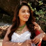 Anchal Singh, outdorr, new look