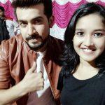 Anikha Surendran, Baby Anika, Selfie, graceful
