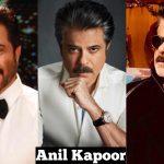 Anil Kapoor,  (1)