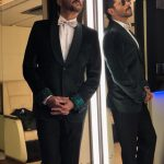 Anil Kapoor, Mirror pose, fancy