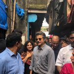 Anil Kapoor, Shooting Spot, fashionable