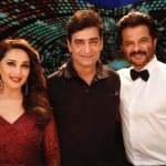 Anil Kapoor, popular Celebrity, Family