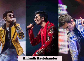 Anirudh Ravichander