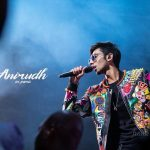 Anirudh Ravichander, High quality, live in paris