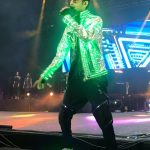 Anirudh Ravichander, Live in London, exclusive