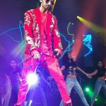 Anirudh Ravichander, Live in London, foreign event