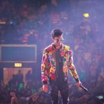 Anirudh Ravichander, Live in London, super, cover picture