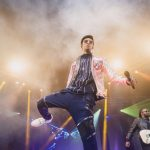 Anirudh Ravichander, first-class, special,  Live in London